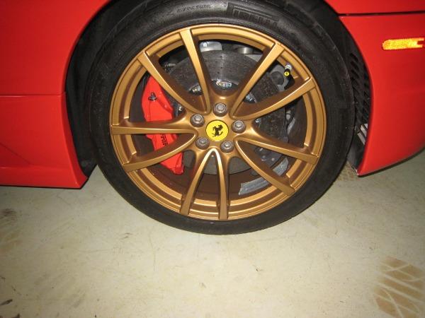 Used 2009 Ferrari F430 Scuderia | Miami, FL n22