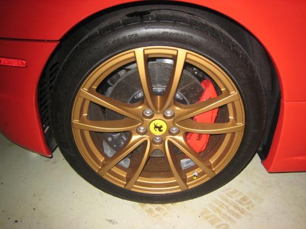 Used 2009 Ferrari F430 Scuderia | Miami, FL n23