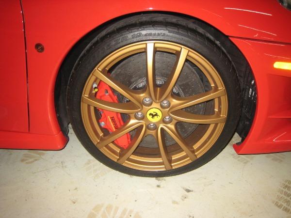 Used 2009 Ferrari F430 Scuderia | Miami, FL n24