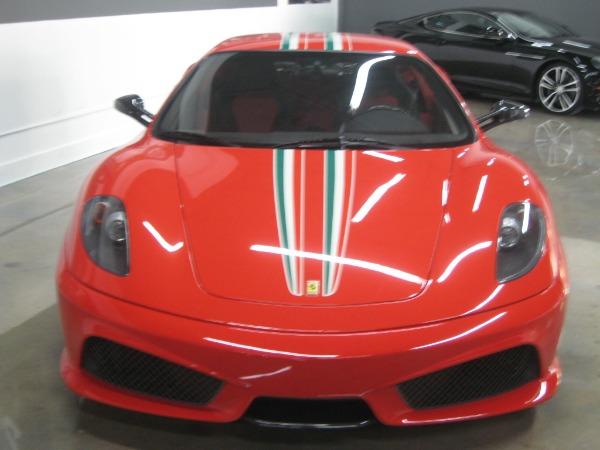 Used 2009 Ferrari F430 Scuderia | Miami, FL n3