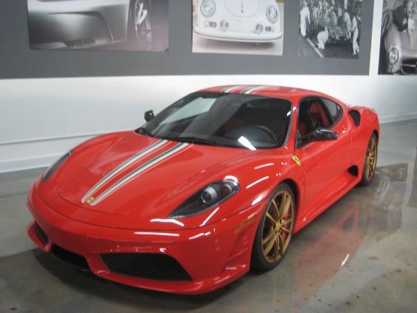 Used 2009 Ferrari F430 Scuderia | Miami, FL n4
