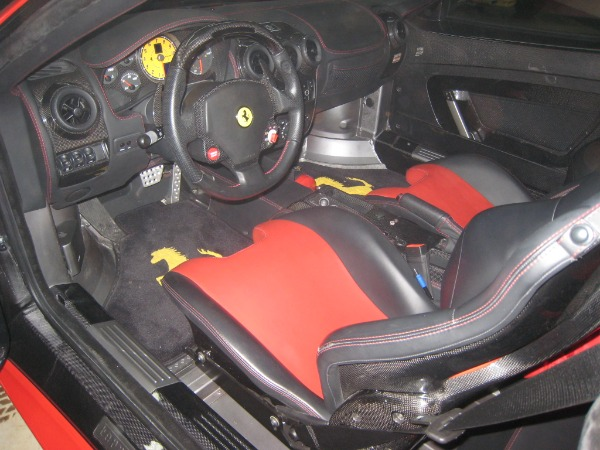 Used 2009 Ferrari F430 Scuderia | Miami, FL n6