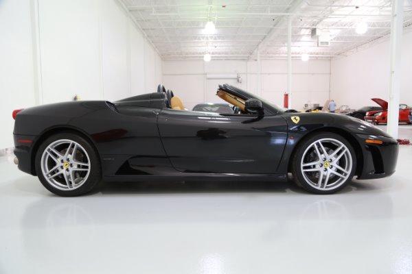 Used 2005 Ferrari F430 Spider Spider | Miami, FL n11