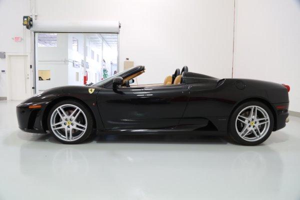 Used 2005 Ferrari F430 Spider Spider | Miami, FL n13