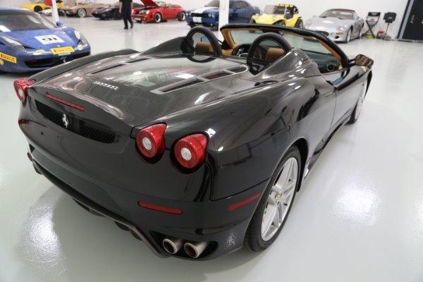 Used 2005 Ferrari F430 Spider Spider | Miami, FL n15