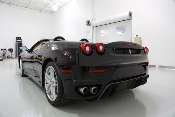 Used 2005 Ferrari F430 Spider Spider | Miami, FL n16