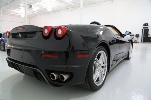 Used 2005 Ferrari F430 Spider Spider | Miami, FL n17