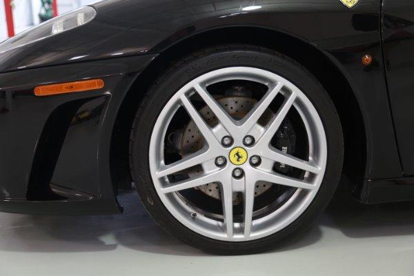 Used 2005 Ferrari F430 Spider Spider | Miami, FL n18
