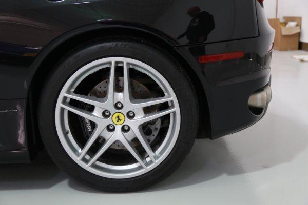 Used 2005 Ferrari F430 Spider Spider | Miami, FL n19