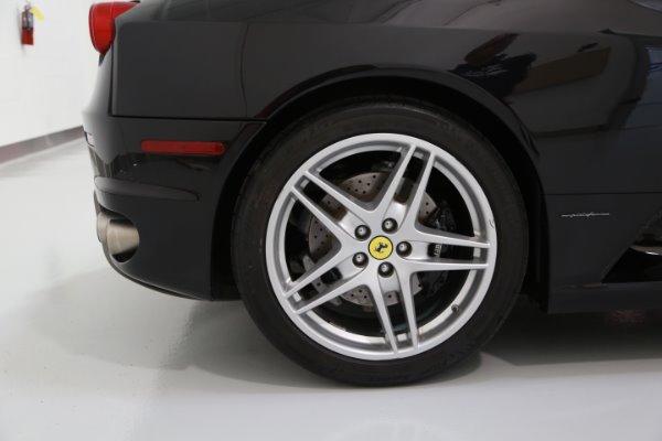 Used 2005 Ferrari F430 Spider Spider | Miami, FL n20