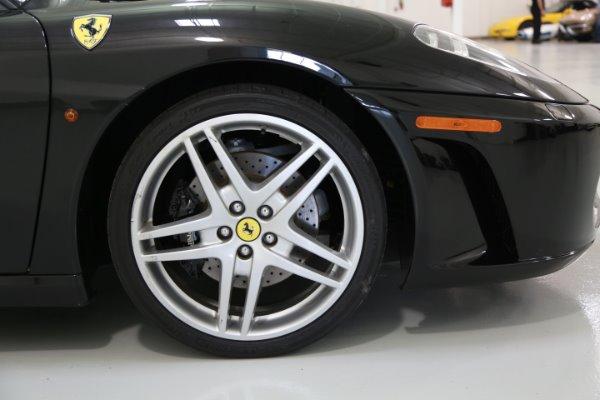Used 2005 Ferrari F430 Spider Spider | Miami, FL n21