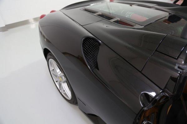 Used 2005 Ferrari F430 Spider Spider | Miami, FL n27