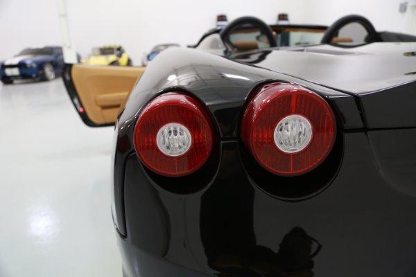 Used 2005 Ferrari F430 Spider Spider | Miami, FL n29