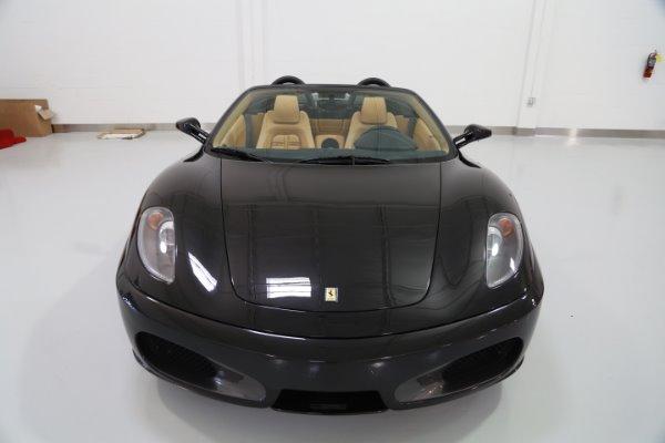 Used 2005 Ferrari F430 Spider Spider | Miami, FL n3