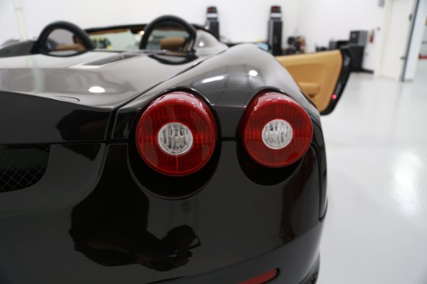 Used 2005 Ferrari F430 Spider Spider | Miami, FL n30