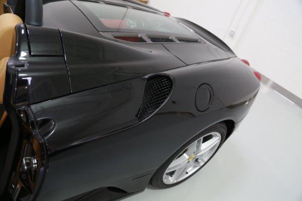 Used 2005 Ferrari F430 Spider Spider | Miami, FL n31