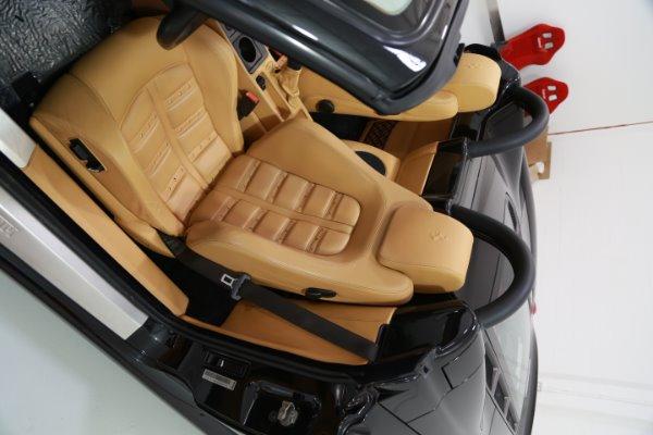 Used 2005 Ferrari F430 Spider Spider | Miami, FL n35