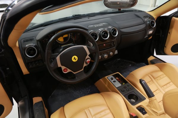 Used 2005 Ferrari F430 Spider Spider | Miami, FL n38