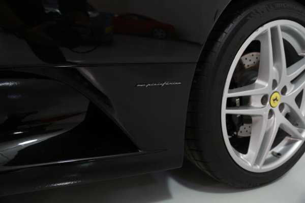 Used 2005 Ferrari F430 Spider Spider | Miami, FL n41