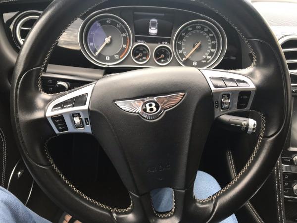Used 2014 Bentley Continental GTC Speed | Miami, FL n9