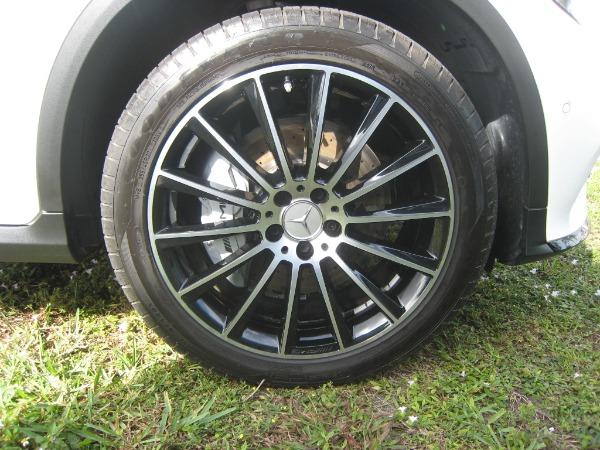 Used 2018 Mercedes-Benz GLC AMG GLC 43 | Miami, FL n13