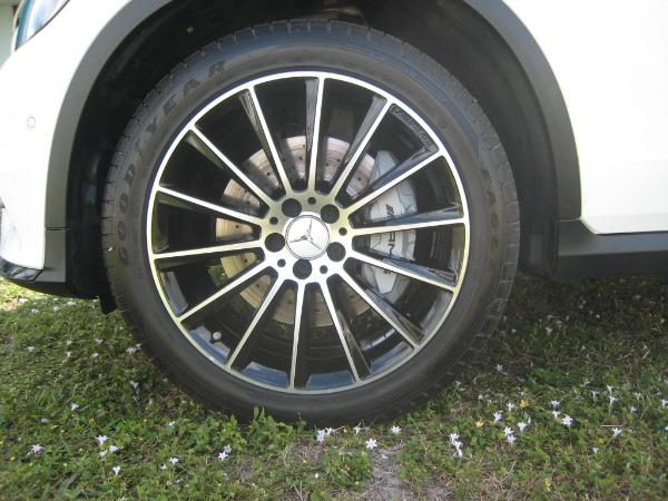 Used 2018 Mercedes-Benz GLC AMG GLC 43 | Miami, FL n14