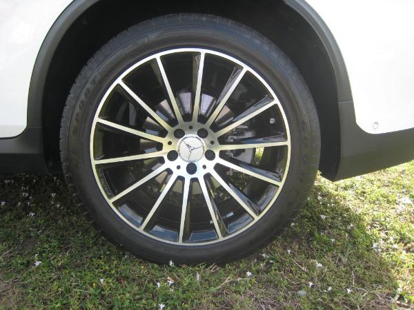 Used 2018 Mercedes-Benz GLC AMG GLC 43 | Miami, FL n16