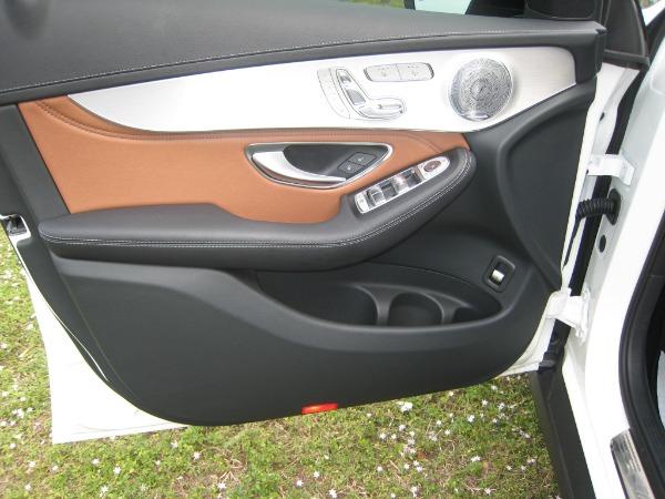 Used 2018 Mercedes-Benz GLC AMG GLC 43 | Miami, FL n17