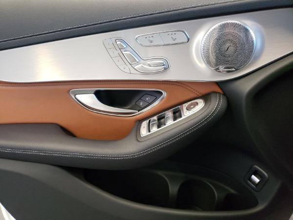 Used 2018 Mercedes-Benz GLC AMG GLC 43 | Miami, FL n18