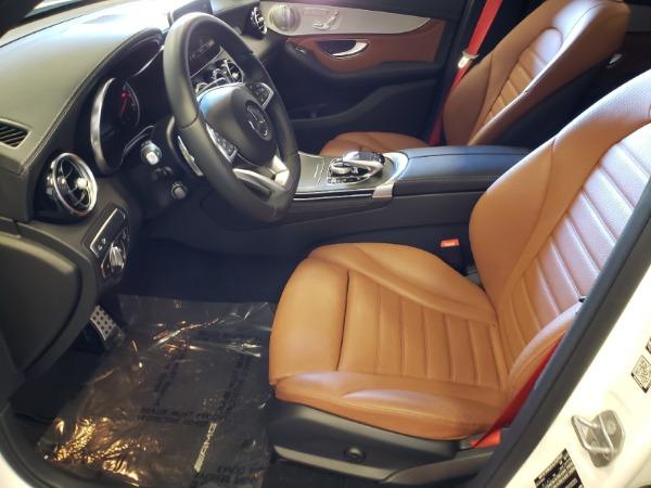 Used 2018 Mercedes-Benz GLC AMG GLC 43 | Miami, FL n19