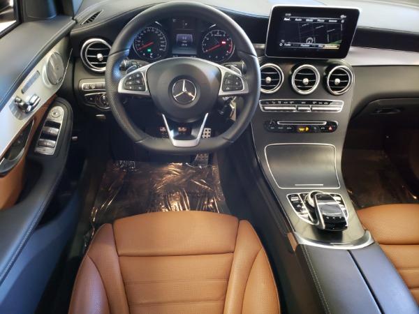 Used 2018 Mercedes-Benz GLC AMG GLC 43 | Miami, FL n20