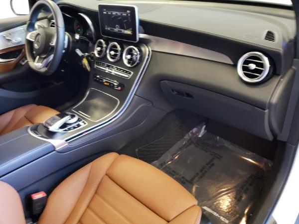 Used 2018 Mercedes-Benz GLC AMG GLC 43 | Miami, FL n22
