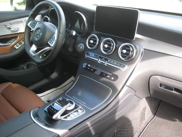 Used 2018 Mercedes-Benz GLC AMG GLC 43 | Miami, FL n23