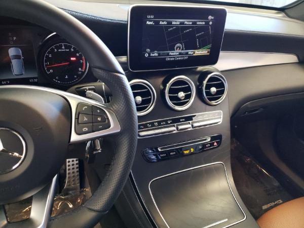 Used 2018 Mercedes-Benz GLC AMG GLC 43 | Miami, FL n24