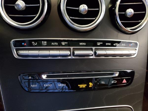Used 2018 Mercedes-Benz GLC AMG GLC 43 | Miami, FL n25