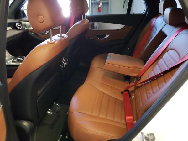Used 2018 Mercedes-Benz GLC AMG GLC 43 | Miami, FL n26