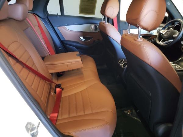 Used 2018 Mercedes-Benz GLC AMG GLC 43 | Miami, FL n28