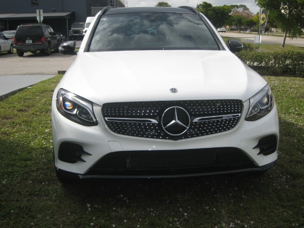 Used 2018 Mercedes-Benz GLC AMG GLC 43 | Miami, FL n3