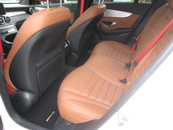 Used 2018 Mercedes-Benz GLC AMG GLC 43 | Miami, FL n30