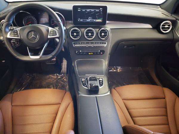 Used 2018 Mercedes-Benz GLC AMG GLC 43 | Miami, FL n33