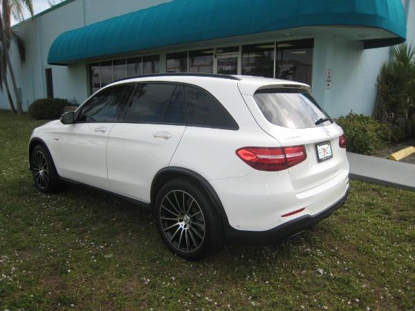 Used 2018 Mercedes-Benz GLC AMG GLC 43 | Miami, FL n5