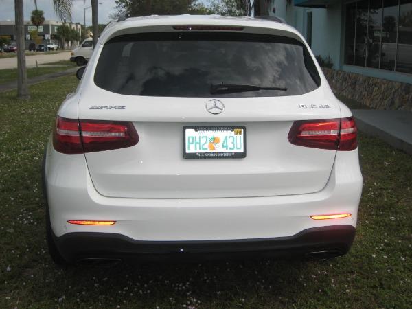 Used 2018 Mercedes-Benz GLC AMG GLC 43 | Miami, FL n6
