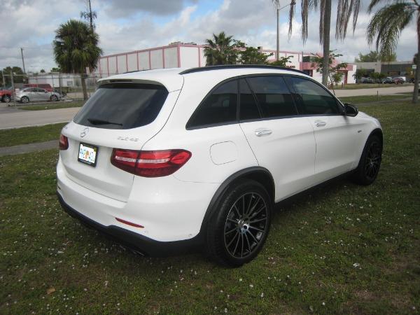 Used 2018 Mercedes-Benz GLC AMG GLC 43 | Miami, FL n7