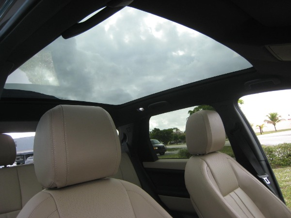 Used 2017 Land Rover Discovery Sport HSE | Miami, FL n27