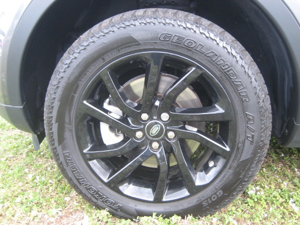 Used 2017 Land Rover Discovery Sport HSE | Miami, FL n32