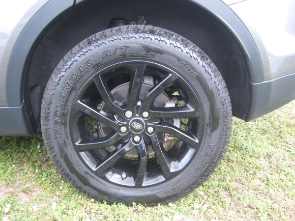 Used 2017 Land Rover Discovery Sport HSE | Miami, FL n34