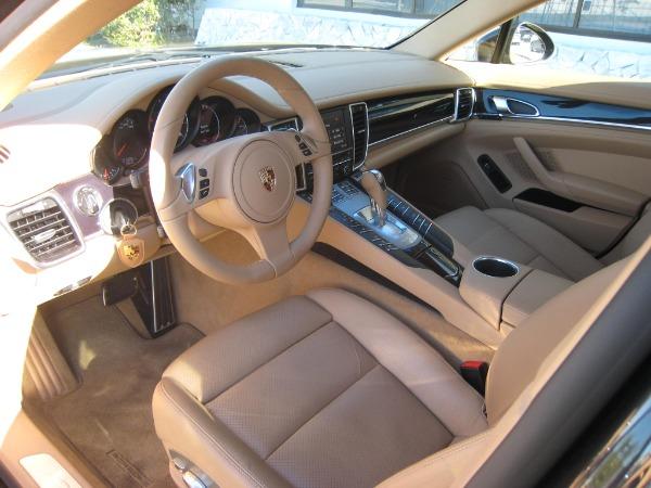 Used 2012 Porsche Panamera 4 | Miami, FL n11