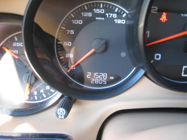 Used 2012 Porsche Panamera 4 | Miami, FL n14
