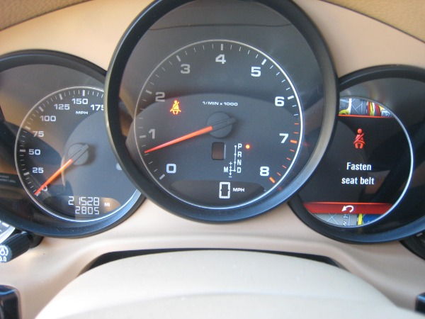 Used 2012 Porsche Panamera 4 | Miami, FL n15