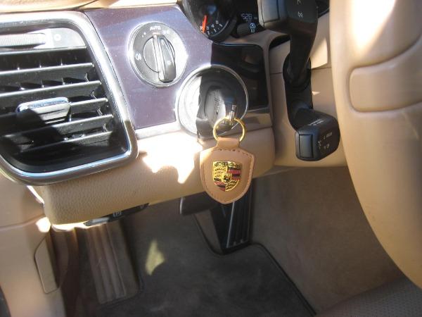 Used 2012 Porsche Panamera 4 | Miami, FL n16